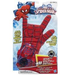 Hasbro Spider-Man Hero Fx Glove A4777 5010994735227
