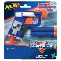 Hasbro Nerf N-Strike Elite Jolt Όπλο Εκτοξευτής 98961 5010994645588