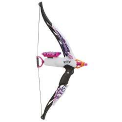 Hasbro Rebelle Heartbreaker Bow And Arrow (Pink) A6130 5010994738341