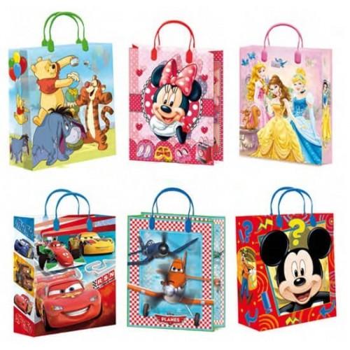 online retailer d1653 e7d31 Group Operation Τσάντα Δώρου Disney Μικρή F53538 | Toys-shop.gr