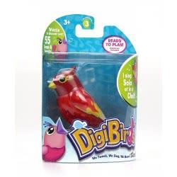 Silverlit Digibirds Ηλεκτρονικό Πουλάκι Digibirds Συλλογή 3 1525-88286 4891813882862