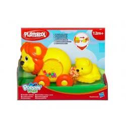 PLAYSKOOL Τρεμουλοζωάκια - Rumblin' Animals 39973 5010994626259