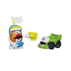 Hasbro PLAYSKOOL LITTLE TATERS DELUXE - 3 ΣΧΕΔΙΑ A4437 5010994723637