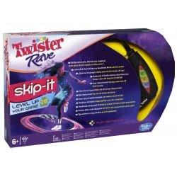 Hasbro TWISTER RAVE SKIP IT A2037 5010994701253