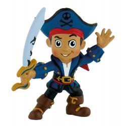 BULLYLAND Μινιατούρα Captain Jake BU012889 4007176128893
