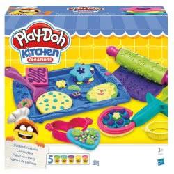 Hasbro Play-Doh Μπισκότα - Cookies B0307 5010994914875
