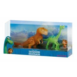 BULLYLAND Μινιατούρες Σετ Δώρου 3Τεμ The Good Dinosaur/1/ BU013112 4007176131121