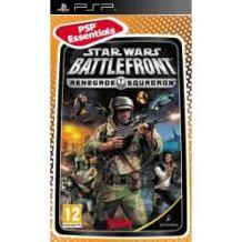 Activision PSP Star Wars Battlefront - Renegade Squadron Essentials . 023272010768