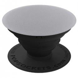 Popsockets Space Grey Aluminum για όλα τα κινητά 101124 815373020827