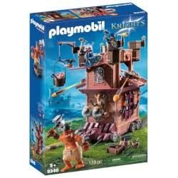Playmobil Mobile Dwarf Fortress 9340 4008789093400