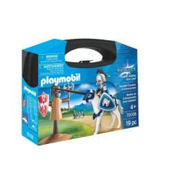 Playmobil Βαλιτσάκι Εξάσκηση κονταρομαχίας 70106 4008789701060