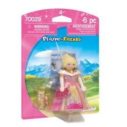 Playmobil Πριγκίπισσα 70029 4008789700292
