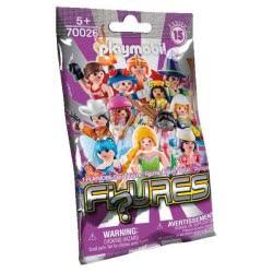 Playmobil Figures Series 15 - Girl 70026 4008789700261