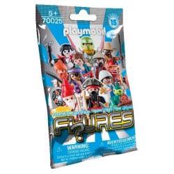 Playmobil Figures Σειρά 15 - Αγόρι 70025 4008789700254