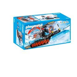 Playmobil Snow Plow 9500 4008789095008