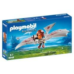 Playmobil Νάνος με Αιωρόπτερο 9342 4008789093424