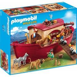 Playmobil Η Κιβωτός του Νώε 9373 4008789093738