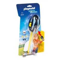 Playmobil Ιπτάμενη Ρουκέτα 9374 4008789093745