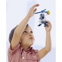 Playmobil Αστυνομικό Ελικόπτερο 9383 4008789093837