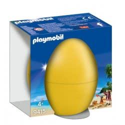 Playmobil Πειρατής με Κανόνι 9415 4008789094155