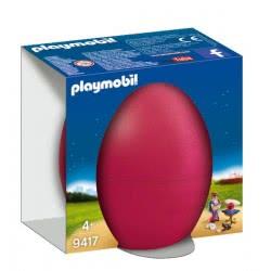 Playmobil Μάντισσα 9417 4008789094179