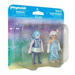 Playmobil Duo Pack Winter Fairies 9447 4008789094476