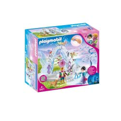 Playmobil Crystal Gate To The Winter World 9471 4008789094711