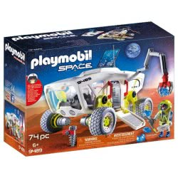 Playmobil Mars Research Vehicle 9489 4008789094896