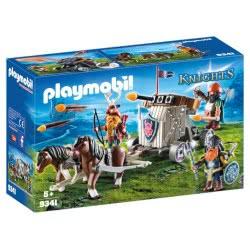 Playmobil Horse-Drawn Ballista 9341 4008789093417