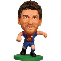 SoccerStarz BARCELONA LIONEL MESSI 97.03454 5060220220812