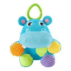 Fisher-Price Have A Ball Hippo GFC35 887961756999