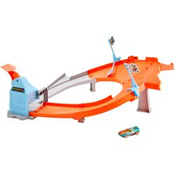 Mattel Hot Wheels Αγωνιστική Πίστα Drift Master Champion GBF81 / GBF84 887961713824
