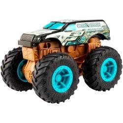 Mattel Hot Wheels Οχήματα Σύγκρουσης Monster Trucks 1:43 - 4 Σχέδια GCF94 887961726633