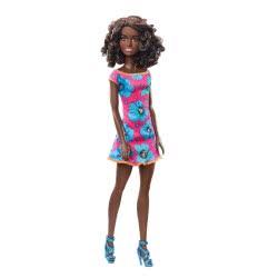 Mattel Barbie Λουλουδάτα Φορέματα - Φουξ GBK92 / GDY32 887961754452