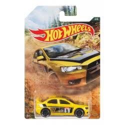 Mattel Hot Wheels Αυτοκινητάκι Lancer Evolution 08 1:64 GDG44 / FYX97 887961748482