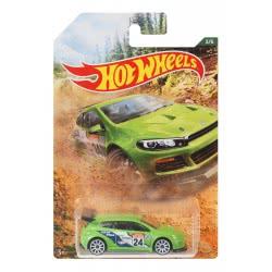 Mattel Hot Wheels Αυτοκινητάκι Volkswagen Scirocco GT24 1:64 GDG44 / FYY00 887961748475