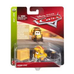 Mattel Disney/Pixar Cars 3 Honk Cho Vehicle Die-Cast DXV29 / FLL35 887961561210