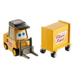 Mattel Disney/Pixar Cars 3 Megan Shifter Vehicle Die-Cast DXV29 / FLL75 887961561555