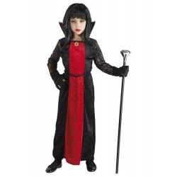 CLOWN Carnaval Costume Queen Of Darkness Νο. 08 88108 5203359881084