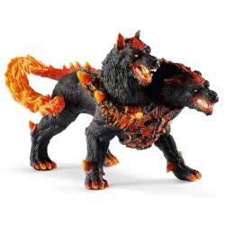 Schleich Eldrador Κυνηγόσκυλο Κολάσεως - Hellhound 42451 4055744020971