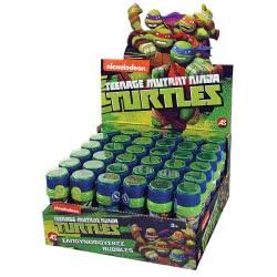 As company Χελωνονιντζάκια Ninja Turtles TMNT Μπουκαλάκι Σαπουνόφουσκες 5200-01097 5203068010973