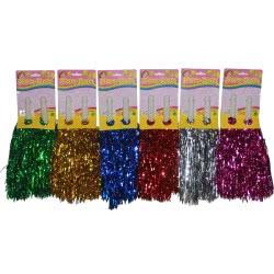 maskarata Pom Pom - 6 Colours ΚΚ90640 6991208906406