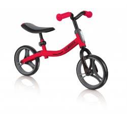 Globber Go Bike Training Ποδήλατο Ισορροπίας New Red 610-102 4897070183728