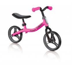 Globber Go Bike Training Ποδήλατο Ισορροπίας Neon Pink 610-110 4897070183742