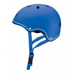 Globber Παιδικό Κράνος Junior Navy Blue (XXS/XS) (48-51cm) 504-100 4897070182158