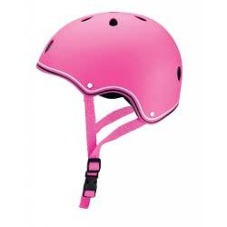 Globber Παιδικό Κράνος Pink (XS/S) (51-54cm) 500-110 3429325001108