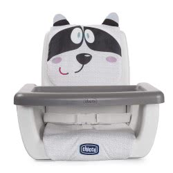 Chicco Booster Seat Mode 02 Honey Bear P05-79036-02 8058664108701