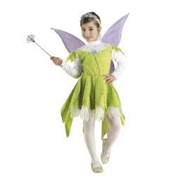 CLOWN Carnaval Costume Flower Fairy Νο. 04 06804 5203359068041