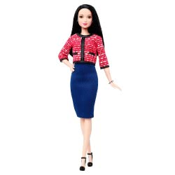 Mattel Barbie Επαγγέλματα - 60 Χρόνια Barbie Υποψήφια Πρόεδρος GFX28 887961772074