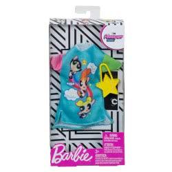 Mattel Barbie Complete Looks The Powerpuff Girls FKR66 / FXK67 FYW81 / FXK67 887961694208